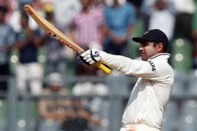 Top five Test innings that defined Virender Sehwag's career