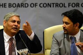 After protests in Mumbai, BCCI-PCB meet over Indo-Pak series likely in Delhi on Tuesday