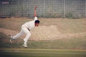 Ranji Trophy, Group B: Punjab set for huge innings victory against Railways