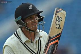 New Zealand 'fizzed' over pink ball Test, says BJ Watling
