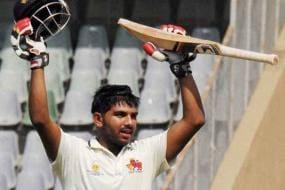 Ranji Trophy, Group B: Railways fight back against Mumbaion Day 3; Baroda thrash Punjab