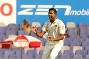 No complaints about Johannesburg Test, then why with Nagpur? asks Ashwin