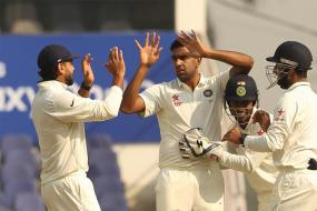 3rd Test: India 8 wickets away from series win against South Africa