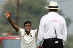 India vs South Africa: Ashwin in sight of another record