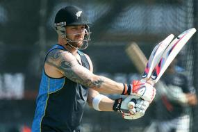 New Zealand skipper Brendon McCullum says 'nice guys' image is no act