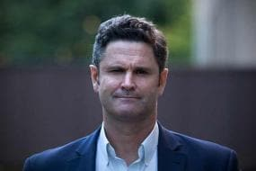 Chris Cairns questions Brendon McCullum after clearing perjury trial