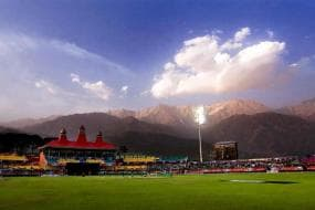India vs South Africa 1st T20I Dharamshala Weather: Rains and Thundershowers Hit City