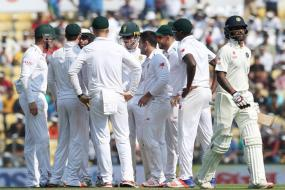 India's top-order batting was below-par, says Sunil Gavaskar