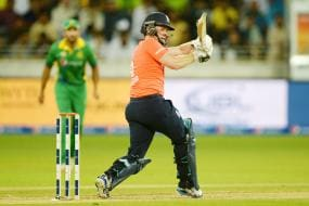 As it happened: Pakistan vs England, 3rd T20I at Sharjah