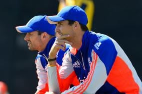 Steven Finn, Mark Wood to miss South Africa tour due to injury