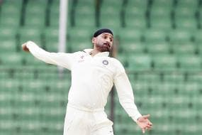 India vs England: Actual Fun is When You Bowl on Challenging Tracks, Says Harbhajan