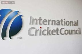 ICC seeks development of minor cricketing nations