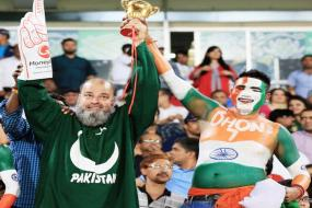 PCB to take official call on Indo-Pak series today