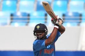 Sarfaraz Khan wants his second U-19 World Cup to be a victory march