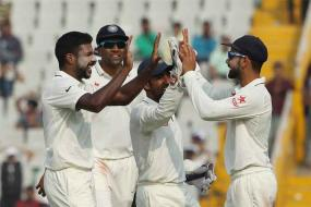 India's 'Pitch Plan' scripts Mohali misery for South Africa