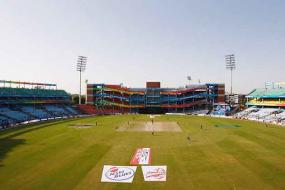 India vs South Africa: DDCA yet to decide the nature of Kotla track