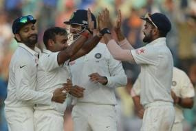 As it happened: India vs South Africa, 3rd Test, Day 3