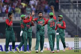 2nd T20: Bangladesh eye whitewash, Zimbabwe to play for pride