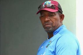 West Indies reinstate Phil Simmons as coach after public apology