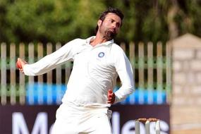 Parvez Rasool to set up cricket academy in Kashmir