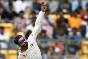 Ravindra Jadeja's Five-for All but Wins Duleep Trophy for India Blues