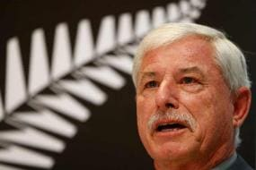 New Zealand Great Richard Hadlee Undergoes Surgery for Cancer