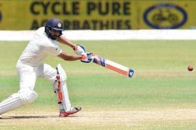 Rohit, Bhuvneshwar, Binny released from Test team for Ranji Trophy
