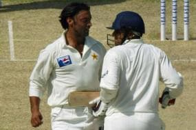 Watch: My biggest enemy Sehwag is today my biggest friend, says a jovial Shoaib Akhtar