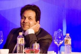 BCCI can consider Indian players in Pakistan Super League: Rajeev Shukla