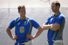 Australia, New Zealand gear up for first day-night Test