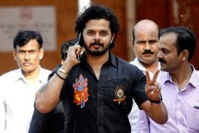 Delhi HC issues notice to Sreesanth, others in IPL 6 spot fixing case