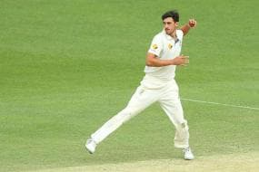 Mitchell Starc fined for throw at New Zealand batsman