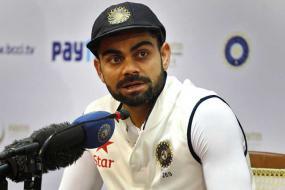 We have no set combination for our team: Virat Kohli
