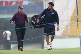 India eye 2nd spot in ICC Test rankings