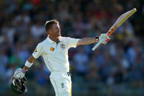 David Warner asks why are we changing Tests?