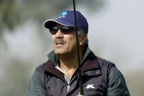 ICC President Zaheer Abbas Willing to Head PCB