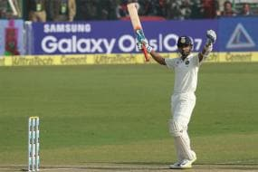 Ajinkya Rahane - India's next 'global' batsman