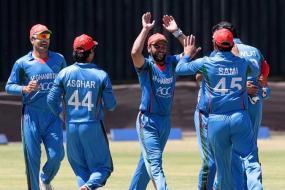 Afghanistan create history, break into ICC top 10 ODI rankings