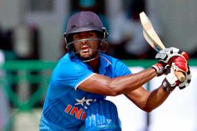 Railways upset defending champions Karnataka in Vijay Hazare opener