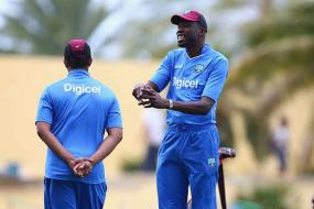 Curtly Ambrose seeking to fire-up underdogs West Indies against Australia