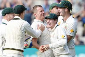 2nd Test, Day 2: West Indies in trouble after Australia's massive 551/3