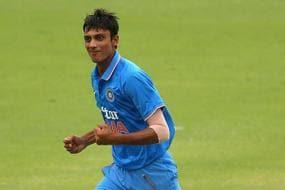 Axar Patel's career-best haul of six wickets powers Gujarat to Vijay Hazare Trophy final