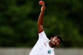 West Indies can recall leg-spinner Devendra Bishoo for Boxing Day Test