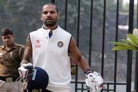 Shikhar Dhawan may not go for action check, to refrain from bowling
