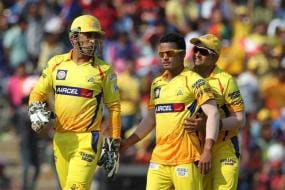 Will compete against MS Dhoni with full sportsman spirit: Suresh Raina