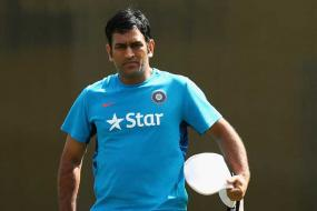 MS Dhoni in Jharkhand squad for Vijay Hazare Trophy