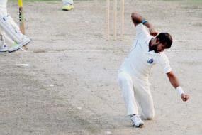 Ranji Trophy, Group A: Dinda wreaks havoc on Assam; Maharashtra take 1st innings lead