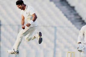 Ranji Trophy, Group A: Bengal set for quarter-final berth; Rajasthan record thrilling win