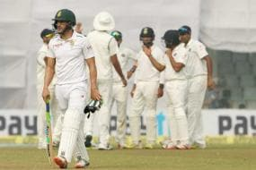 As it happened: India vs South Africa, Day 5, 4th Test
