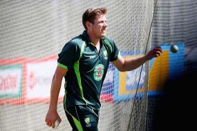 Injured James Faulkner out of New Zealand series